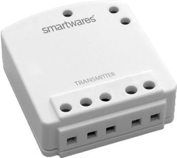Smartwares SmartHome Mini-Einbauschalter SH5-RBS-04A
