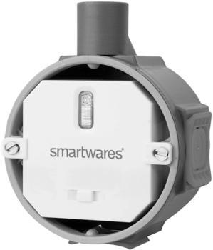 Smartwares Auf/Ab-Einbauschalter SH5-RBU-04A