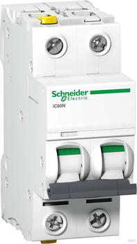 Schneider IC60N A9F04206 (2-polig, 6 A)