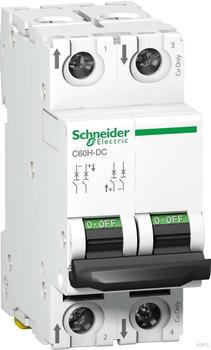 Schneider C60H A9N61531 DC (2-polig, 16 A)