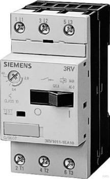 Siemens 3RV1011-1JA10