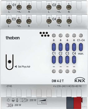 Theben 4940280