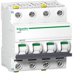Schneider Electric 13A 400V (A9F04713)
