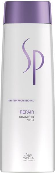 Wella SP Repair Shampoo (250ml)