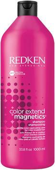 Redken Color Extend Magnetics Shampoo (1000ml)