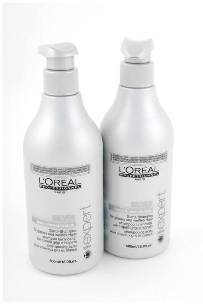 L'Oréal Expert Silver Shampoo (500ml)