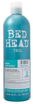 Tigi Bed Head urban anti dotes Recovery Shampoo (750ml)