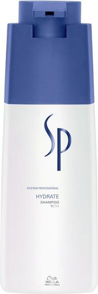 Wella SP Hydrate Shampoo (1000ml)