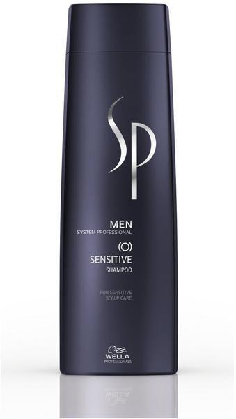Wella SP Just Men Sensitive Shampoo (1000ml)