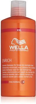 Wella Care Enrich Volumen Shampoo (500ml)
