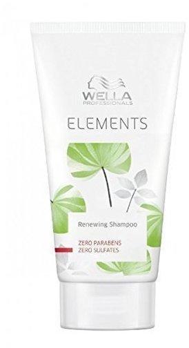 Wella Professionals Elements Renewing Shampoo (30ml)