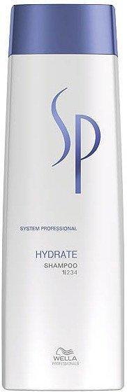 Wella SP Hydrate Shampoo (250ml)