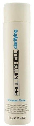 Paul Mitchell Clarifying Three Shampoo (300ml)