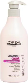 L'Oréal Expert Vitamino Color Shampoo (500ml)