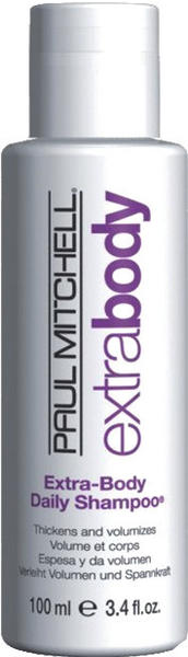 Paul Mitchell Body Extra Daily Shampoo (100ml)
