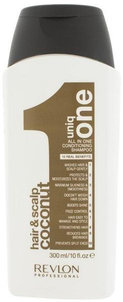 Revlon Uniq One Coconut Hair Treatment (300 ml)