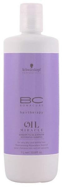 Schwarzkopf BC Oil Miracle Kaktusfeigenöl Shampoo (1000ml)