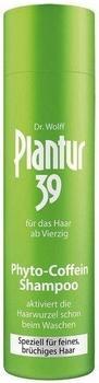 Plantur 39 Phyto-Coffein-Shampoo für feines brüchiges Haar (250ml)