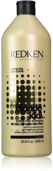 Redken Blonde Idol sulfate-free Shampoo (1000ml)