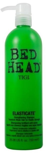 Tigi Bed Head Elasticate Strenghtening Shampoo (750ml)