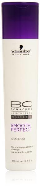 Schwarzkopf BC Bonacure Smooth Perfect Shampoo (250ml)