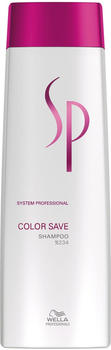 Wella SP Color Save Shampoo (250ml)