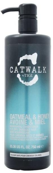 Tigi Catwalk Oatmeal & Honey Shampoo (750ml)