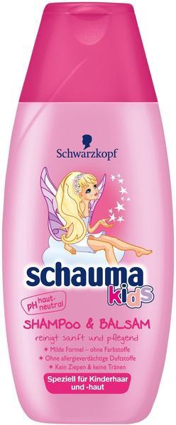 Schauma Kids Shampoo
