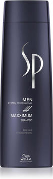 Wella SP Men Maxximum Shampoo (250ml)
