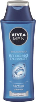 NIVEA Men Strong Power 250 ml
