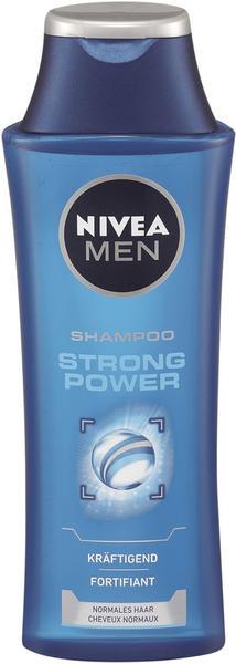 NIVEA Men Strong Power 250 ml