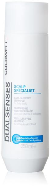 Goldwell Dualsenses Scalp Specialist Anti-Dandruff Shampoo (250ml)