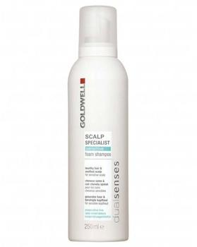 Goldwell Dualsenses Scalp Specialist Sensitive Foam Shampoo (250ml)