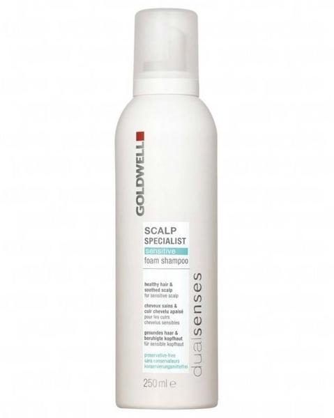 Goldwell Dualsenses Scalp Specialist Sensitive Foam Shampoo (250ml)