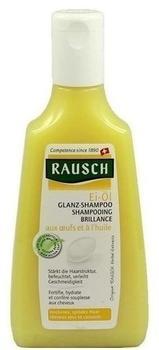 Rausch Ei-Öl Nähr-Shampoo (200ml)