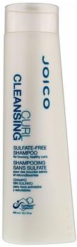 Joico Curl Cleansing Sulfate-Free Shampoo (300 ml)