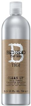 Tigi Bed Head For Men Clean Up Daily Shampoo (750ml)