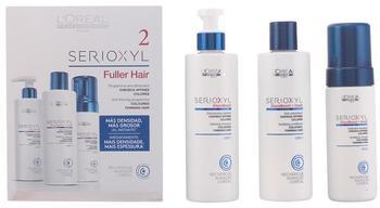 L'Oréal Professionnel Serioxyl Kit 2