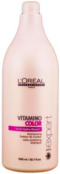 L'Oréal Expert Vitamino Color Resveratrol Shampoo (1500 ml)