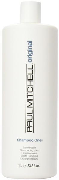 Paul Mitchell Shampoo One (1000ml)