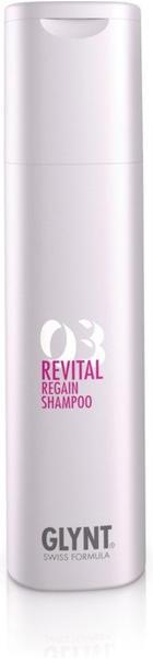 Glynt Revital Regain Shampoo 03 (250ml)