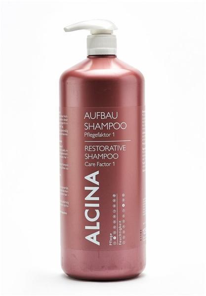 Alcina Aufbau-Shampoo Pflegefaktor 1 (1250ml)