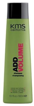 KMS Addvolume Shampoo (300ml)