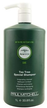 Paul Mitchell Tea Tree Shampoo (1000ml)