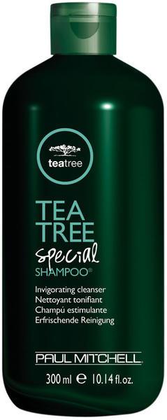 Paul Mitchell Tea Tree Special Shampoo (300ml)