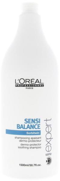 L'Oréal Expert Sensi Balance Shampoo (1500ml)