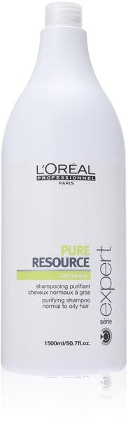 L'Oréal Expert Pure Resource Shampoo (1500ml)