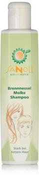 Sanoll Biokosmetik Brennnessel Molke Shampoo (200ml)