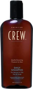 American Crew Classic Daily Shampoo (250ml)