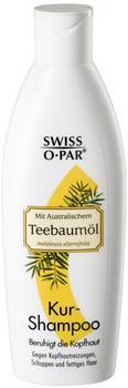 Swiss O Par Teebaumöl Shampoo (250ml)
